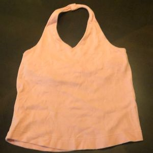 Old Navy Halter Top